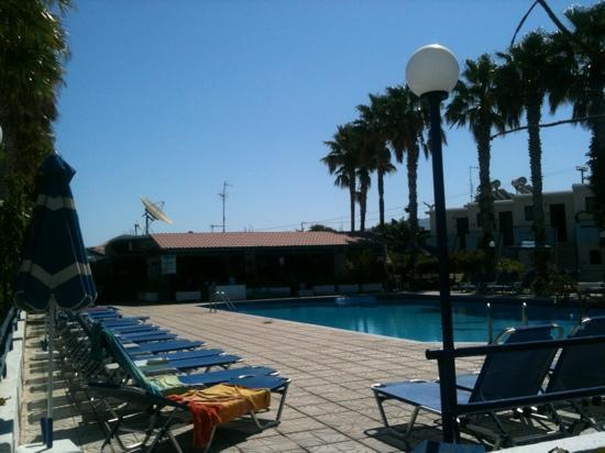 Black Diamond: pool