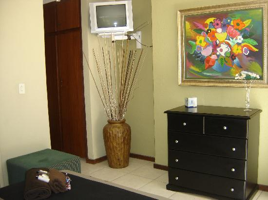 Greatstays Guest House: Superior Queen Size Double room