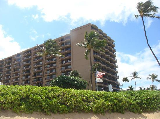 "Royal Lahaina Resort: La ""Tower"""