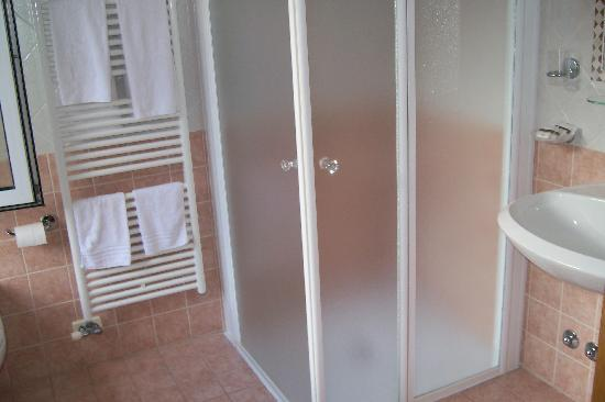 Hotel Paganella: Bagno