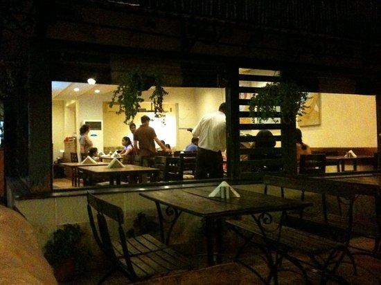 garden cafe jaipur restaurant reviews phone number photos tripadvisor. Black Bedroom Furniture Sets. Home Design Ideas