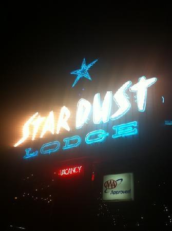星塵旅館照片
