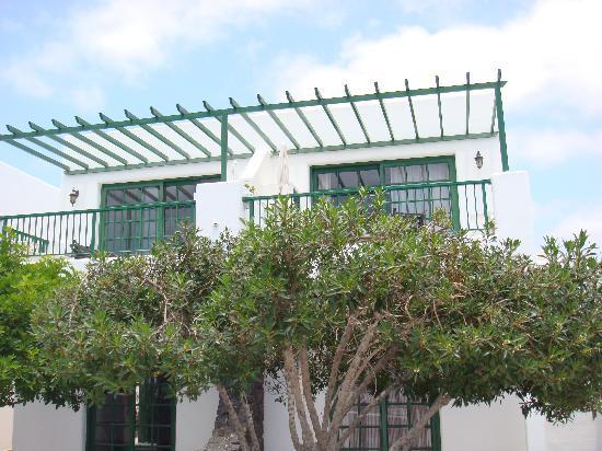 Club del Carmen by Diamond Resorts: La villa de l'autre côté