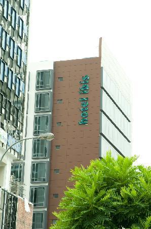ไอบิส สิงคโปร์ โนเวนา: Ibis Hotel