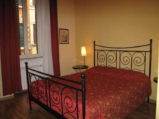 Ancient Rome B&B: Room