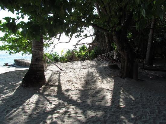 Bathala Island Resort: Momenti di relax