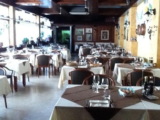 Tencarola, Italia: da ugo