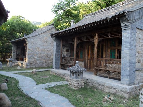 Red Capital Ranch (Shambhala at the Great Wall): Bungalow