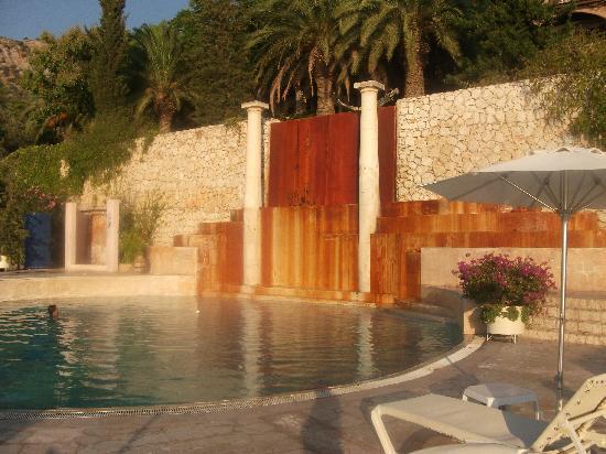 Patara Prince Hotel & Resort: Adult only pool - salt water