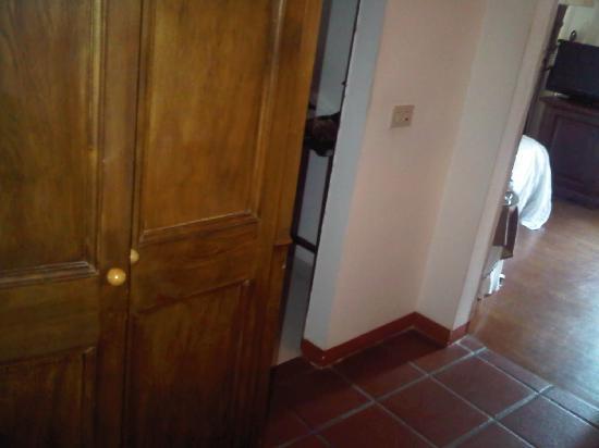 Relais Palazzo Viviani: room