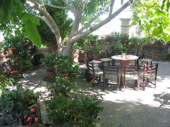 Villa Vasilis: Райский уголок