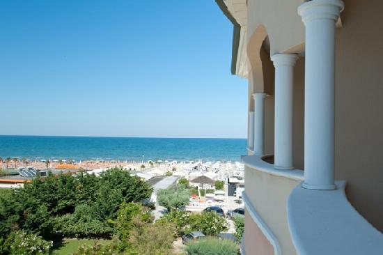 Hotel Derby Exclusive : Camere Vista mare