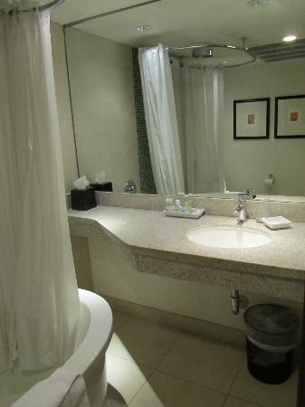 โรงแรมสแตรนด์โอเชี่ยนไดรฟ์: Bathroom