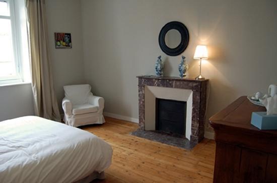 Villa Athanaze : Room n°3 Double Room
