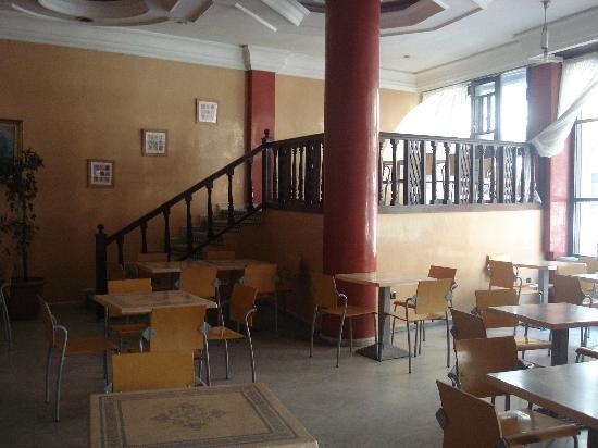 Hotel Casablanca: فندق الدار البيضاء