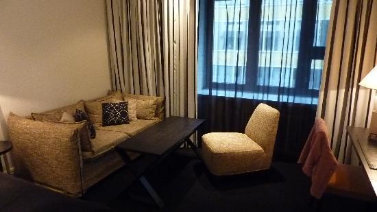 Hotel Fabian: comfort room