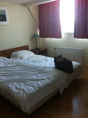 De Gouden Karper: Camera da letto2