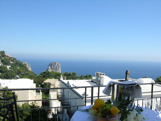 Photo of Hotel Regina Cristina Capri
