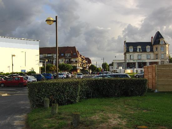 Hotel De La Plage : Ouistreham