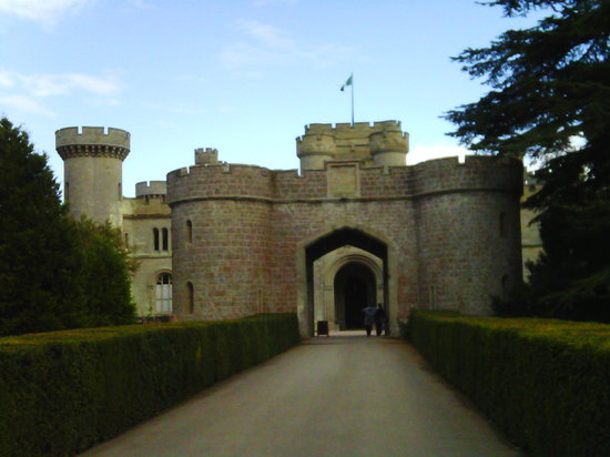 Eastnor Castle 사진