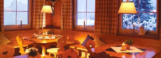 Ferienhotel Fernblick: Gemütliche Stuben im Fernblick