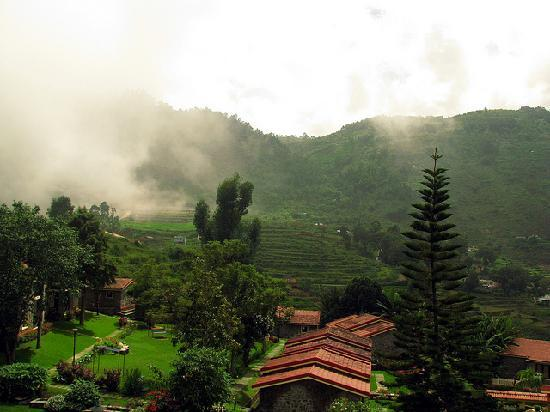 Hill Country Kodaikanal: View4