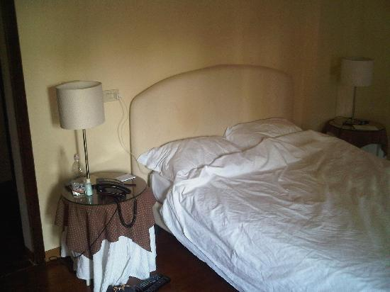 Relais Palazzo Viviani: superior room