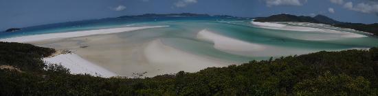 Ocean Rafting: white haven beach