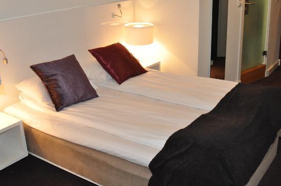 Thon Hotel Bristol Bergen - room 431