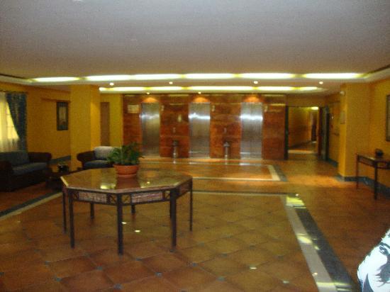 Melia Tamarindos: El hotel,sus vistas e instalaciones
