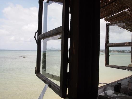 Hamabe no Chaya: 浜辺の茶屋
