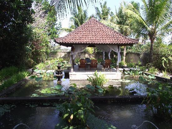 Vision Villa Resort: Massages