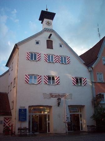Gasthof Krone: Fussen