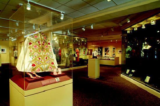 Smithfield, NC: Ava Museum