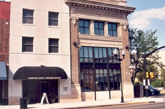 Smithfield, NC: Heritage Center