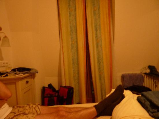 Hotel Ratskeller: room