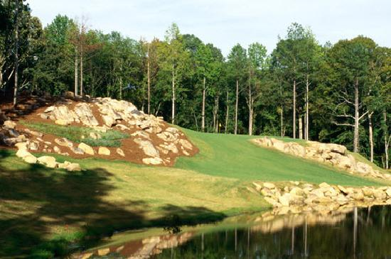 Clayton, NC: The Neuse Golf Course