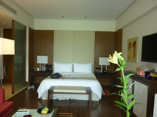 The Oberoi, Gurgaon: executive rooms