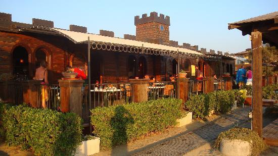 Residence Villa Fausta: Marrakech Lido - convenzionato con la struttura