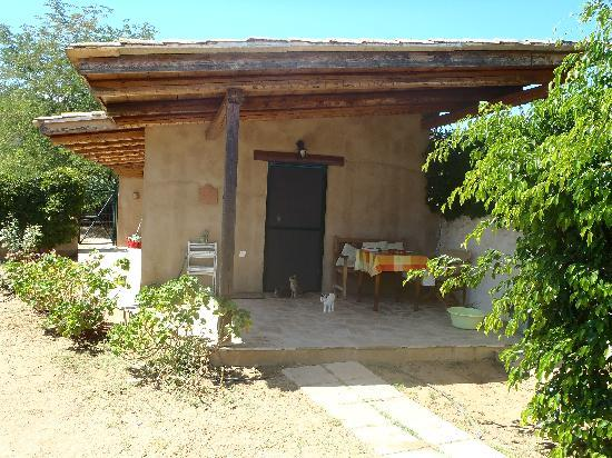 Logothetis Farm: Sykia Cottage