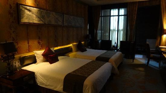Beity Hot Spring Tourism Resort: Room 2090