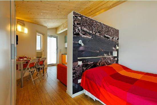 Eco B&B Venice: Suite all