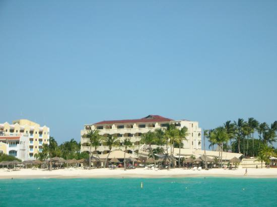 Bucuti & Tara Beach Resort Aruba: Bucuti & Tara Resort