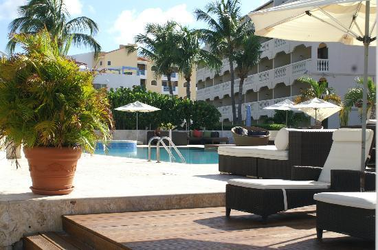 Bucuti & Tara Beach Resort Aruba: Pool