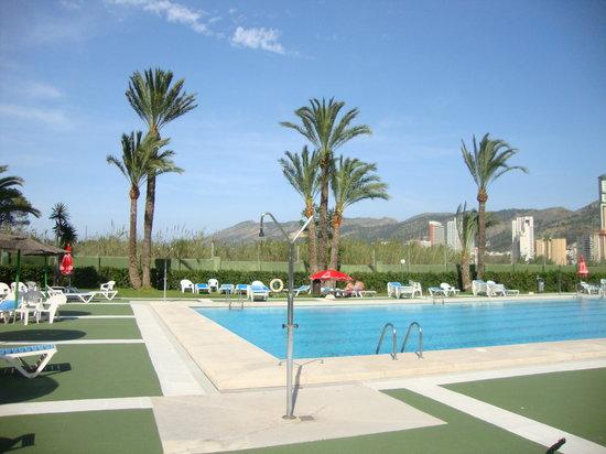 Photo of Hotel Caballo de Oro Benidorm