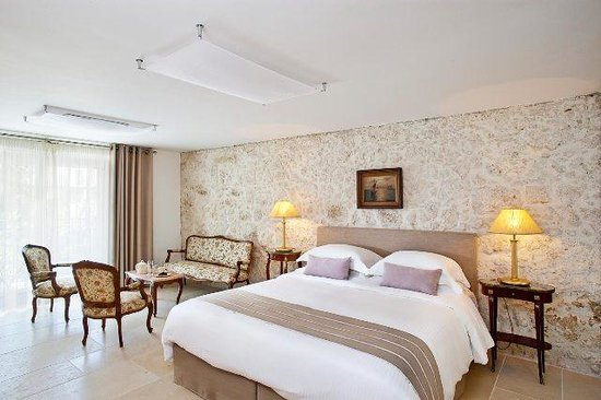 Rimondi Boutique Hotel : Superior Suite