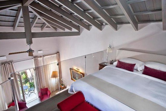 Rimondi Boutique Hotel: Master Suite