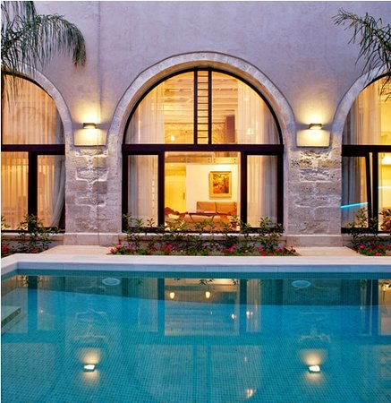 Rimondi Boutique Hotel: Swimming pool