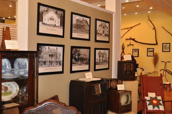 เบนสัน, นอร์ทแคโรไลนา: Benson Antiques