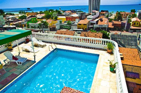 Photo of Romeo e Giulietta suite Fortaleza